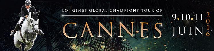 Bandeau Cannes 2016